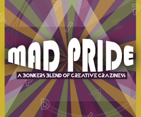 MAD PRIDE square