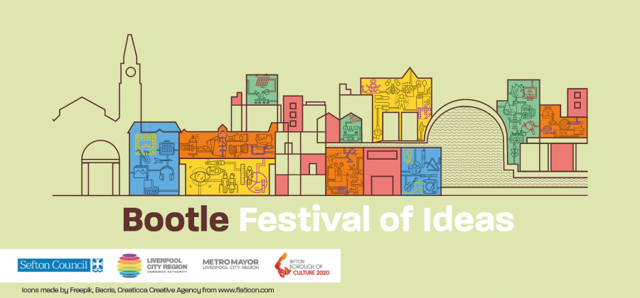 Bootle Festival of Ideas